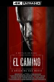 El Camino: Una película de Breaking Bad (2019)