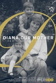 Diana Our Mother Her Life and Legacy (2017)