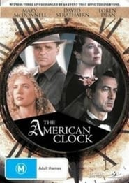 Poster The American Clock 1993