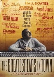 مترجم أونلاين و تحميل The Greatest Ears in Town: The Arif Mardin Story 2010 مشاهدة فيلم