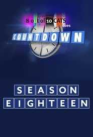 8 Out of 10 Cats Does Countdown Season 20
