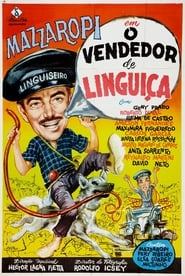 O Vendedor de Linguiça 1962