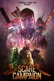 Watch Scare Campaign (2016)