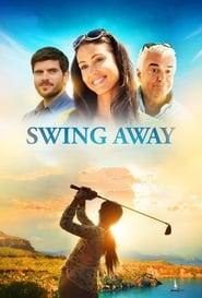 Poster Swing Away
