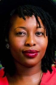Kay Oyegun — Co-Executive Producer