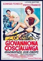 Giovannona Long-Thigh (1973), film online subtitrat