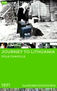 Journey to Lithuania 1971