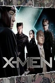 Imagen X-Men: The Mutant Watch