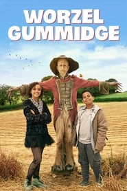 Poster Worzel Gummidge 2019
