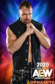 All Elite Wrestling: Dynamite - Season 2 (2020) poster