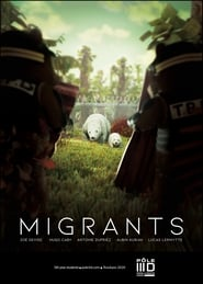 Migrants (2020) YIFY