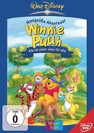 Magical World of Winnie the Pooh - All for one, one for all 2004