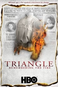 Triangle: Remembering the Fire (2011)