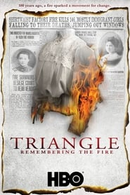 Triangle: Remembering the Fire 2011