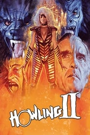 Howling II: Your Sister Is a Werewolf / Stirba – Werewolf Bitch (1985) online ελληνικοί υπότιτλοι