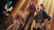 Rage of Bahamut: Genesis en streaming