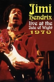 Jimi Hendrix at the Isle of Wight 1996