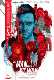 The Man from Mo'Wax (2016) online hd subtitrat