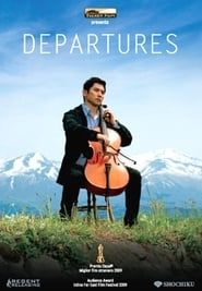 Poster Departures 2008