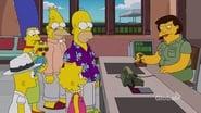 """The Simpsons"" Havana Wild Weekend"