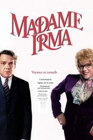 Poster Madame Irma 2006