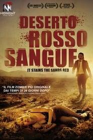 film simili a Deserto rosso sangue