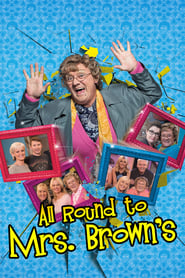 All Round to Mrs. Brown's 2017