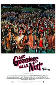 Les Guerriers de la nuit en streaming