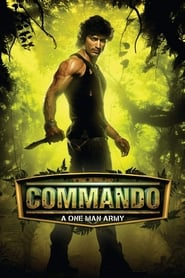 Commando – A One Man Army (2013) BluRay 480p 720p Gdrive
