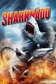 Poster Sharknado 2013