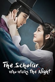 korean drama The Scholar Who Walks the Night