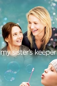 Poster for My Sister's Keeper