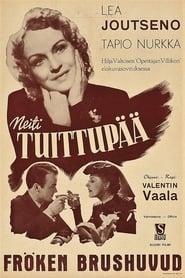 Neiti Tuittupää 1943