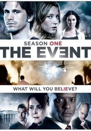 The Event: Season 1