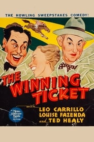 Poster The Winning Ticket 1935