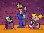 El laboratorio de Dexter 2x19
