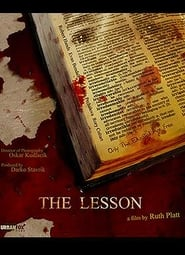 The Lesson (2016) DVDRip Watch English Full Movie Online Hollywood Film