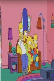 The Simpsons Couch Gag: The Joker