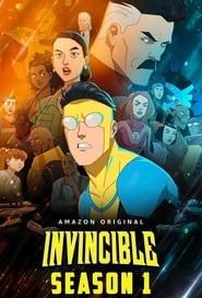 Invincible - Season 1 Episode 1 : IT'S ABOUT TIME