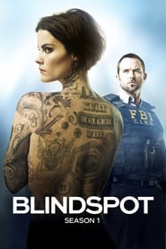 Blindspot - Season 1 Episode 9 : Authentic Flirt