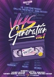 VHS Generation Vol.1