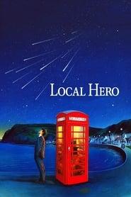 Poster Local Hero 1983