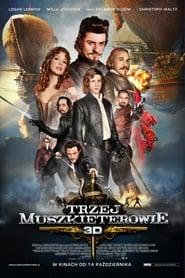 Trzej muszkieterowie / The Three Musketeers (2011)