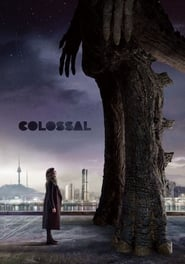 Colossal (2016) Movie Free