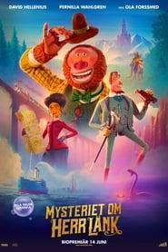 Mysteriet om herr Länk Dreamfilm