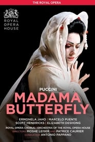 The Royal Opera House: Madama Butterfly (2017)