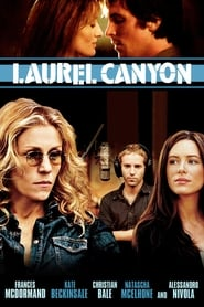 Poster for Laurel Canyon