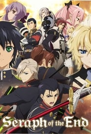 Seraph of the End streaming vf poster