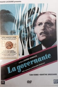 The Governess (1974)