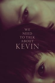 Poster for We Need to Talk About Kevin